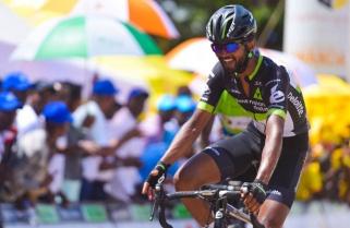Tour du Rwanda: Eyob Metkel Wins Sixth Stage