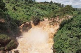 80MW Power Station to Light Rwanda, Burundi and Tanzania