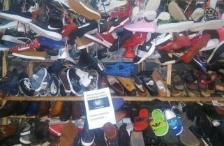 Black Friday Thrills Kigali Shoppers