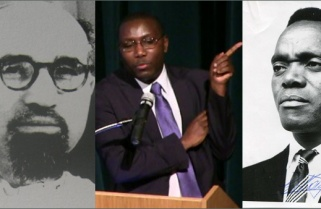 PARMEHUTU Genocide Ideology Returns to Rwanda
