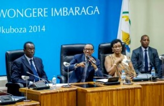 Rwandans Turning Digital to Boost Economy