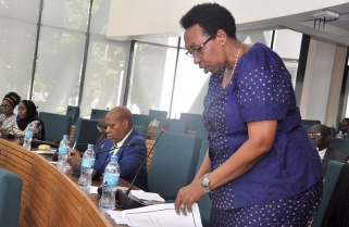 Rwanda Rejects Accusations of Not Paying EAC Dues