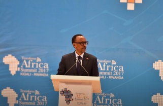 Bridging Digital Divide is an Urgent Matter – Kagame