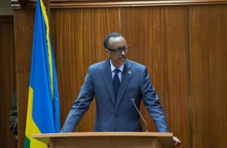 Kagame to Award 9 People withIgihangoMedal