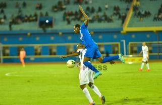 Rayon Sports Holds Mamelodi Sundowns in Kigali, APR Fc Lose in Bamako