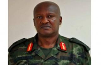 Brigadier General Jean Damascene Sekamana Retires from Rwanda Defence Force