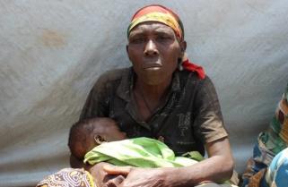 Burundians Using Cover of Darkness to Flee to Rwanda