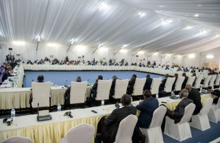 Kagame Picks AU Reform Team From All African Regions