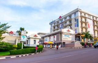 UTC Shopping Mall Now Belongs to Kigali Investment Company Ltd