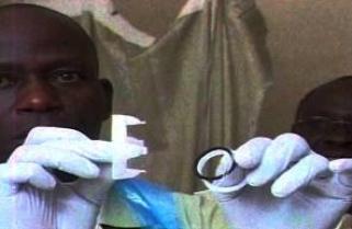 Prepex device: Rwanda targets to circumcise over a million men