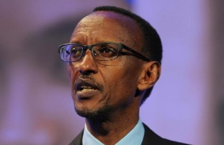 Kagame, African leaders Witness Signing of Mali Peace Deal