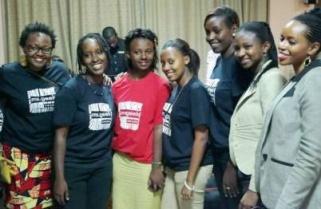 Ms. Geek: Rwanda's Search for High Tech Girl