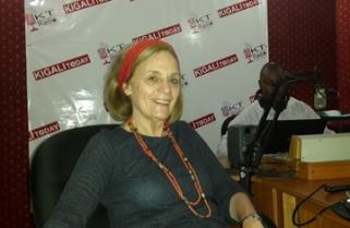 US academic Sondra Myers to release Rwanda handbook
