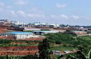 Last Establishment at Gikondo Industrial Park to Relocate