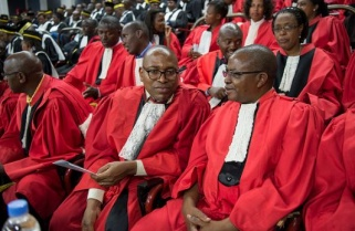 More Rwandans Settling Disputes Out of Court