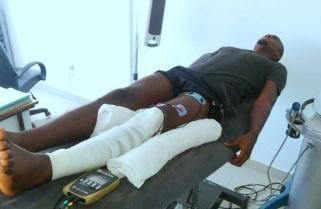 Amavubi Striker Ernest Sugira to Miss out Cecafa