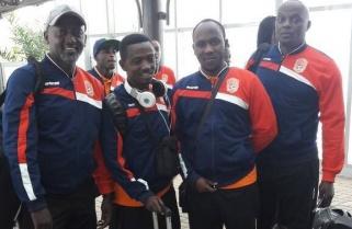 Isonga Fc eye TIDA title in Abidjan