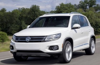 Volkswagen Inks Deal to Build Assembly Plant in Rwanda