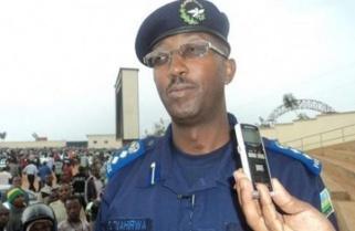 Rwanda Police appoints new spokesperson