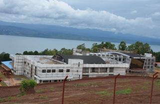 11 Years Later, The 4-Star Kivu Marina Bay Due in June