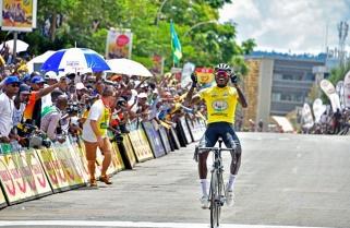 Tour du Rwanda2017 Game Plan Changed