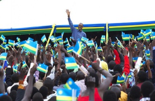 President Kagame Trusts Good Governance is Leading Growth