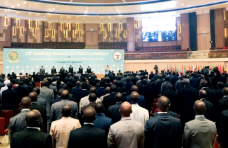 Kagame Mobilises Continental Spy Chiefs to Counter 'Universal Jurisdiction'