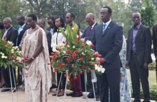 Inside story: How Habyarimana Betrayed Opposition Politicians