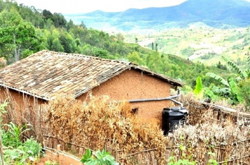 From Rags To Riches; Story Of Rwanda's Gikongoro Region