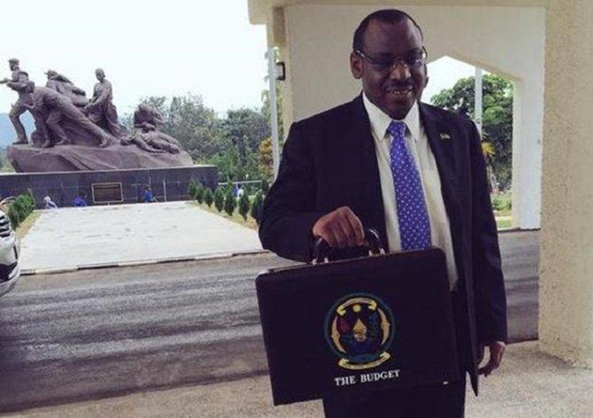 Rwanda To Fund 66% Of Its Budget