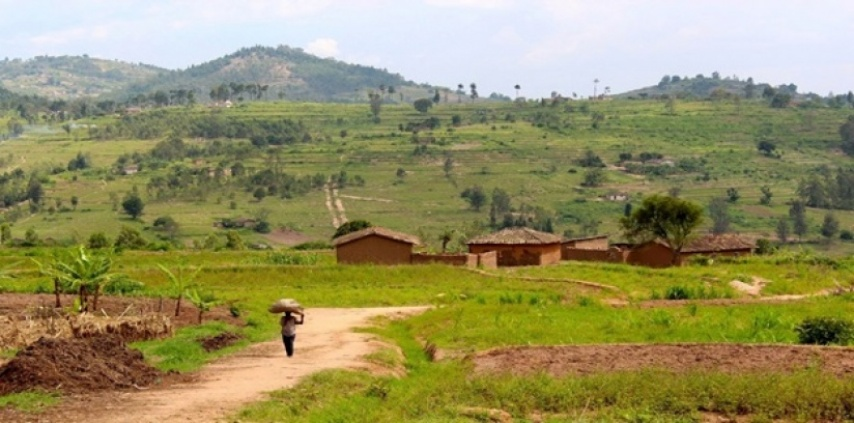 Most parts of Rwanda are hilly. Drones could easily help in quick access to some parts in case of emergency delivery of medical supplies
