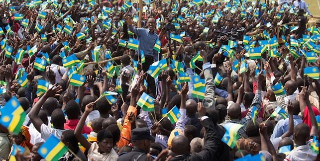 Masses have pressured parliament to amend the constitution demanding for a legal leeway to extend Kagame's rule through another vote