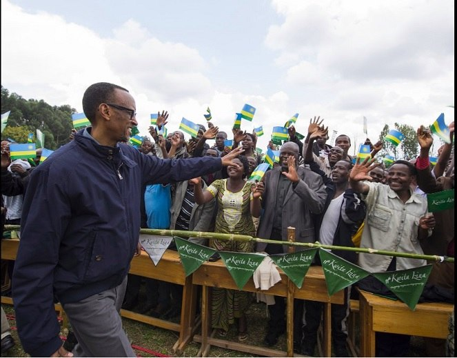 Rwanda Gives 5% Mineral Revenues To Communities