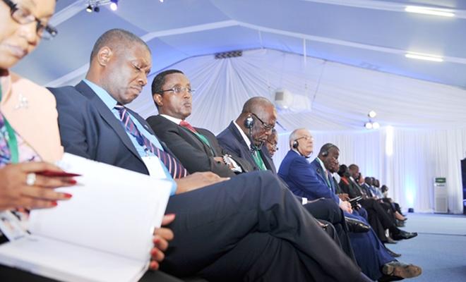 Transform Africa Summit