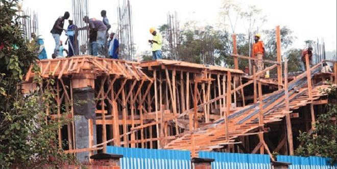Rwanda has established new building codes and urban planning regulations