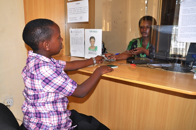 Rwandan Kids Raise Rwf400m In Bank Savings