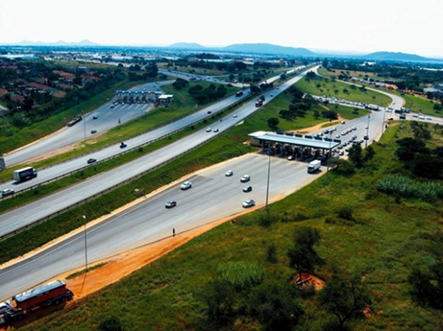 The AFC also invested in the Bakwena toll road project in South Africa