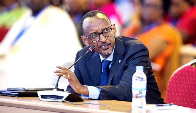 KAGAME: Rwanda Will NOT Send Troops To Burundi