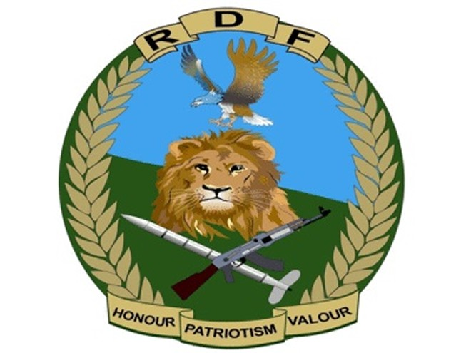 Breaking News: RDF Gets Ten Fresh Generals