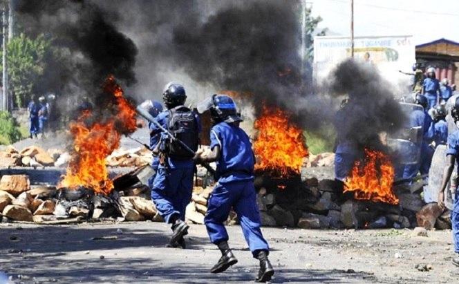 UK Sends Minister To Rwanda To Discuss Burundi Crisis