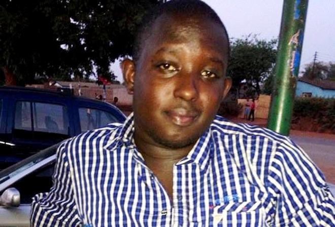 Innocent Habumugisha deported from Zambia