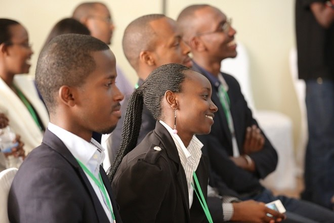 """First Lady Tells Youth, """"Make Tough Choices"""" To Succeed"""