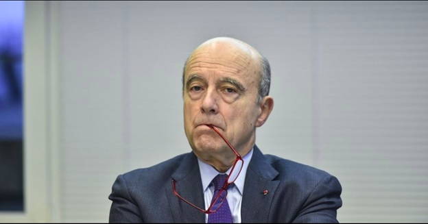 Juppe faces pressure to retract his statements he made denying France's role during the genocide in Rwanda
