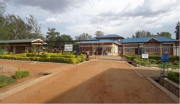 Nyagatare Hospital