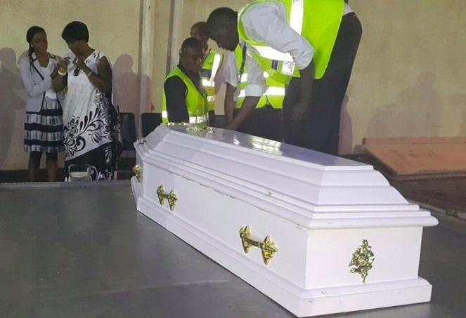 Autopsy Finalized, Bihozagara Burial For Friday