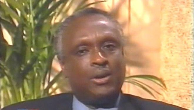 Bihozagara's Family Agony In Burundi