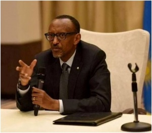 Kagame Says UN Reports Worsening Regional Problems