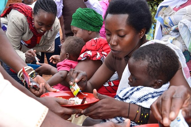 Rwandans Now Benefiting From New Maternity Law