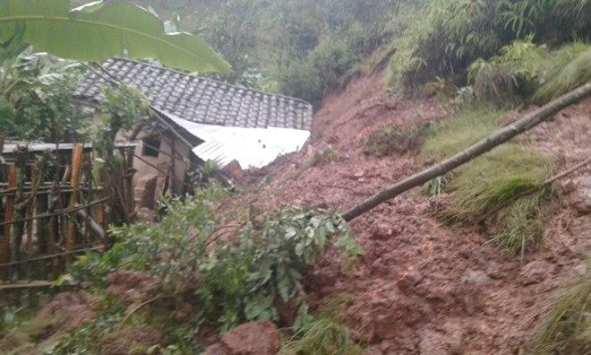 Heavy Rains Grapple Rwanda, Dozens Dead