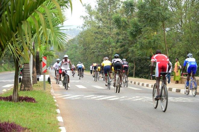 m_Car Free Day Excites Rwandans 1